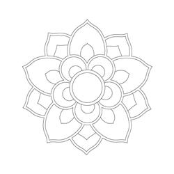 봉정사 일주문 - 기본디자인