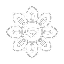 보리암 보광전 - 기본디자인