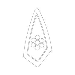 백양사 칠성전·진영각 - 기본디자인