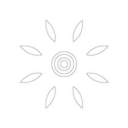 관룡사 명부전 - 기본디자인