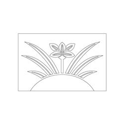 인선왕후릉 석마