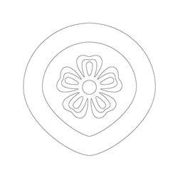 융릉 병풍석