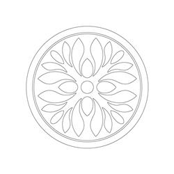 보적사 세마대 보머리 - 기본디자인