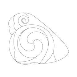 계단 난간석