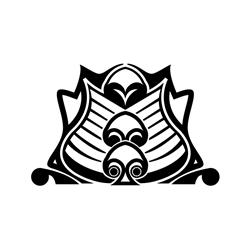 세종대왕 영릉 풍기대 석대 이미지