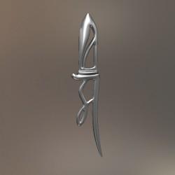 [범자문] 종이칼