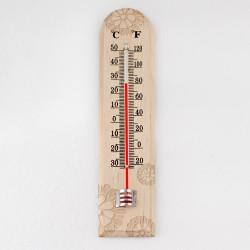 국화무늬수막새 활용 온도계