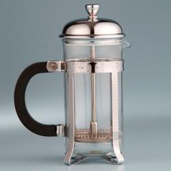 지함 활용 커피 프레스