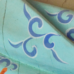 범어사 사천왕상 - 원천유물