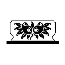 덕수궁 석어당 석조물 이미지