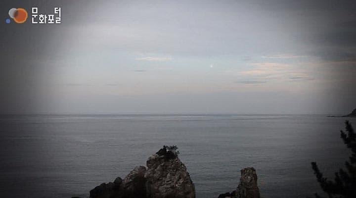 [한국문화100]대한의 바다, 대한의 삶, 동해