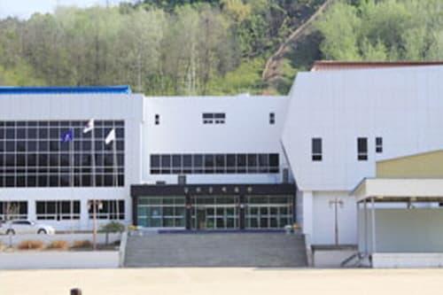 강화군문예회관