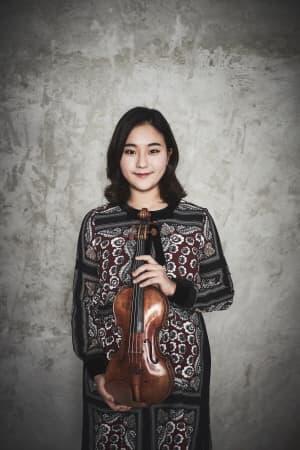 바이올린 임지영