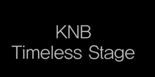 [KNB] Timeless Stage 공연 풀영상 1탄