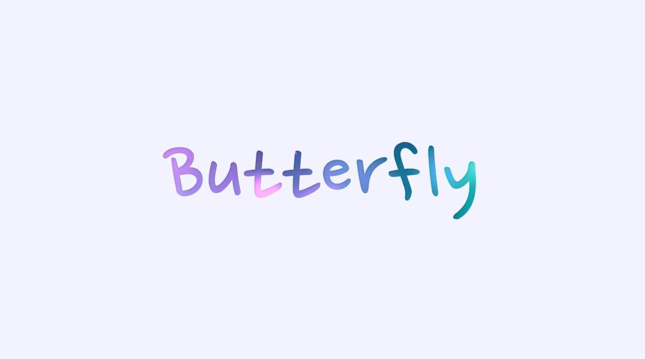종로구립소년소녀합창단 Butterfly 영상보기