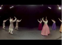360º VR 영상 : 국립민속국악원 춘향가 중 (사랑가)