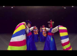 360º VR 영상 : 국립부산국악원 진주검무 본문 내용 참조