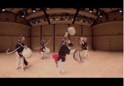 360º VR 영상 : 국립국악원 판굿