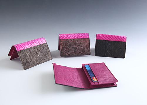 비오리다 명함지갑-카드지갑