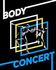 앰비규어스댄스컴퍼니 <바디콘서트 Body Concert>