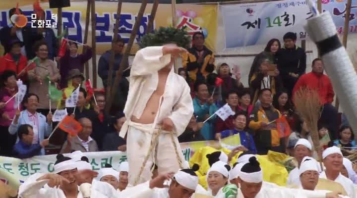 [한국문화100]농민들의 애환을 달래주다, 풍물 굿