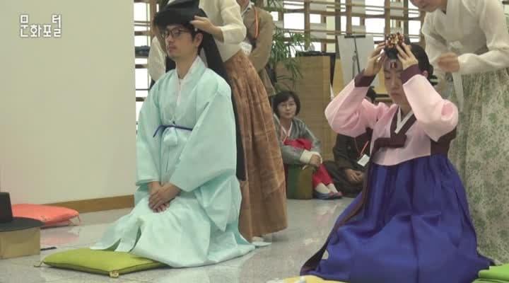 [주동경한국문화원] 아시아문화조형 전시개막식